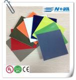 Strato colorato della vetroresina G10 per la maniglia della lama