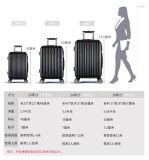 Neuestes Form PC Gepäck mit guter Qualität