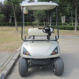 Confortável carrinho de golfe de 2 assentos com certificado Ce (DG-C2)