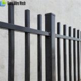 Стробы загородки металла/стробы ковки чугуна/панели загородки металла