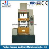 Stahlmaschine der hydraulischen Presse-80ton