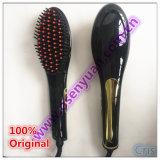 Balai automatique de redresseur du cheveu Nasv-100