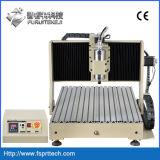 Artesanía de la máquina del CNC de la alta precisión que hace la mini máquina del ranurador del CNC