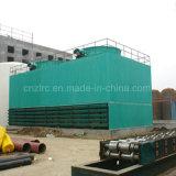 Torre di raffreddamento economizzatrice d'energia di alta qualità GRP/FRP