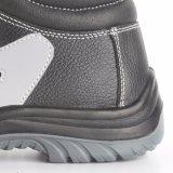 Isolamento elétrico Sapatos de segurança de trabalho