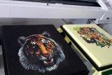El Polar-Jet DTG dirige a la impresora de la materia textil de la ropa