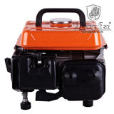 2-Stroke 0.5kw 500W Best Portable Power Generator mit Cer