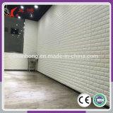 Papel colorido de la etiqueta engomada de la venta entera directa de la fábrica, etiqueta engomada de la pared 3D