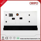 open/Stille Diesel van het Type 1550kVA Oripo Generator met Motor Jichai
