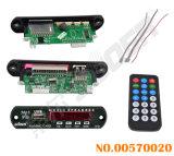 Suoer 12V MP3 Decoder-Vorstand mit Controller