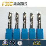 OEM Snijder van het Malen van het Carbide van de Fluit van het Carbide de Enige