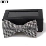 Fashion Polyester men' s le filtre Bow Tie le filtre Bow Tie