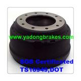 大きい品質のブレーキドラム53026-01/66893b