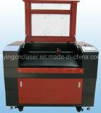 Le contrôleur FLC9060 et machine à gravure laser de découpe laser CNC