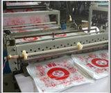 El plástico PE PP PVC Pet película OPP Máquina de corte transversal de la hoja (DC-HQ)