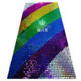 Material decorativo del diseño colorido respetuoso del medio ambiente