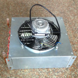 Змеевик испарителя конденсатора воздушного охладителя медной пробки запасных частей рефрижерации