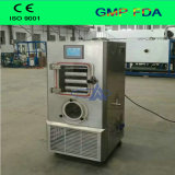 床のタイプ実験室の真空の凍結乾燥器機械(LGJ-20F)