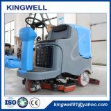 L'Italie Conception plancher électrique épurateur (KW-X7)