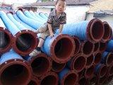 pipe PE/PVC/PP/PPR/Rubber de transfert de l'eau 2-32inch