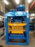 Qtj4-25 entièrement automatique machine à fabriquer des blocs de béton mieux utilisé pour la vente