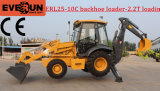 Jcb 3cx Style Backhoe Loader con Cummins Engine