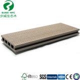 Usine classique Buwei WPC Decking Composite Decking
