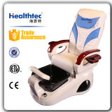 Fiberglass Base FRP Sink Pedicure Massage Chair SPA