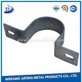 O OEM 5mm/4mm da placa de alumínio Peças de estampagem de Autopeças