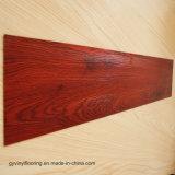 Plancher arrière sec de planche de Lvt de prix usine de vinyle d'intérieur de PVC