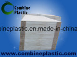 Strato di plastica della gomma piuma del PVC dello strato per il tabellone per le affissioni di stampa di Digitahi