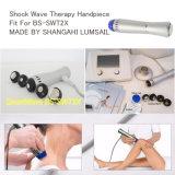Shockwave Extractorporeal Eswt терапии оборудование Shockwave лечение целлюлита