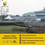 Tenda del Gazebo del PVC di Huaye 3X3m da vendere (hy251b)
