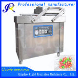ステンレス鋼の包装業者の食糧真空のシーリング機械