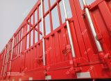 Высокий трейлер груза загородки для судно-сухогруза
