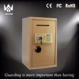 Feito do hotel eletrônico do código de China na caixa segura resistente