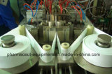 Machine liquide de cachetage de remplissage de bouteilles de suppositoire automatique de pompe à piston de contrôle d'AP de vitesse de Middel
