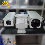 Macchina fotografica termica di visione notturna montata su veicolo impermeabile