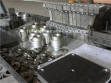 Textilraffineur-geöffnetes Breiten-Verdichtungsgerät