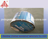 Membrana de impermeabilización auta-adhesivo del betún de la cinta del tubo que contellea