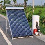 Split pression système de chauffage solaire/collecteur solaire chauffe-eau conduit de chaleur