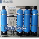 Martin-automatisches Hämodialyse-RO-System (6000GPD)