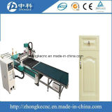 Маршрутизатор вырезывания CNC