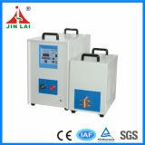 Utilisé à haute fréquence industrielle de chauffage par induction Prix de la machine (JL-60)