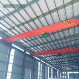 이동 크레인의 드는 기계장치 천장 기중기 가격 15 톤