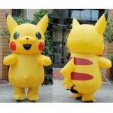 Festival che fa pubblicità alla mascotte gonfiabile di Cartooninflatable dei personaggi dei cartoni animati (CT-010)