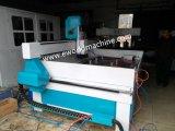 Máquina de processamento de vidro 3-Axis automática da borda do CNC