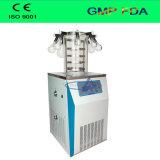 Эффективного с точки зрения затрат малых вакуумный Freeze/малых Lyophilizer осушителя для лабораторной работы