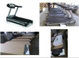 Gelijkstroom 5.0HP Home Electric Treadmill met Ce & RoHS (998)
