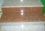 Темно-красный Шаг Комплект G562 Grantie Шаги Набор